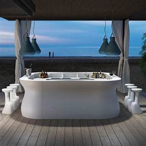 Beleuchtete Bar Theke : bartolomeo beleuchtete bar von euro3plast von ~ Sanjose-hotels-ca.com Haus und Dekorationen