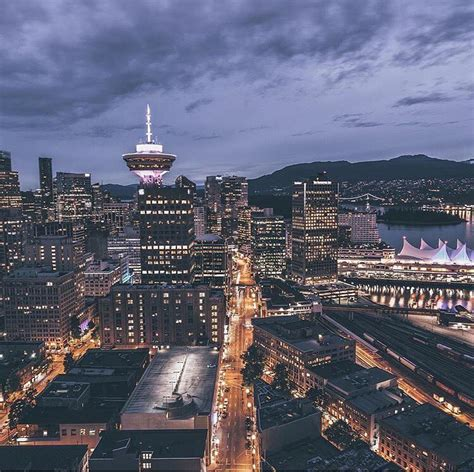 vancouver lookout vancouver attractions