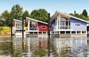 Häuser Park by Hausboot Kracher 8 Tage In Im Schwimmenden Haus