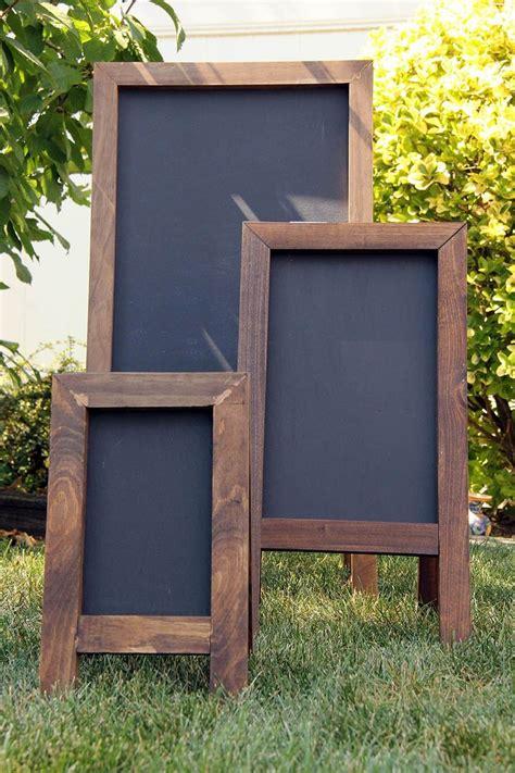 Best Chalk For Chalkboard Best 25 Diy Chalkboard Ideas On Framed