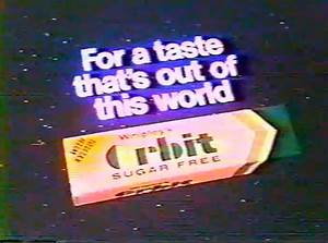 For a Taste that's out of this World | VHS | 90s high ...