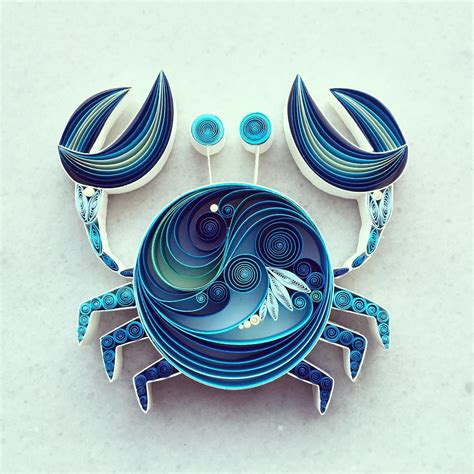 quilling colossal