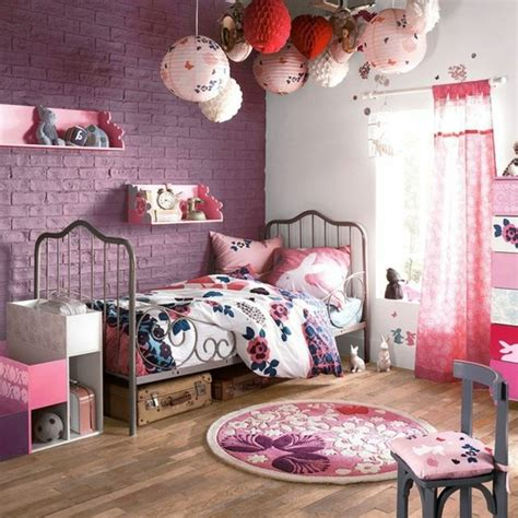 chambre violette 120 idées pour la chambre d ado unique