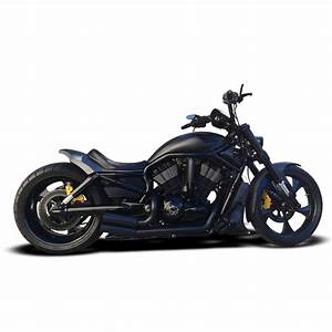 Harley V Rod : simple air ride suspension kit for harley v rod platinum air ~ Maxctalentgroup.com Avis de Voitures
