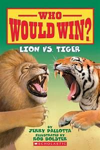 Book A Tiger Com : lion vs tiger by jerry pallotta scholastic ~ Yasmunasinghe.com Haus und Dekorationen