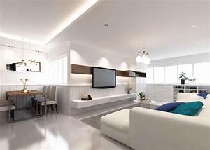 Choosing scandinavian interior design for your singapore for Interior design styles singapore