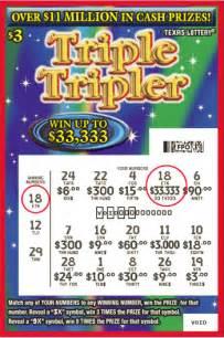 Lottery Scratch-Off