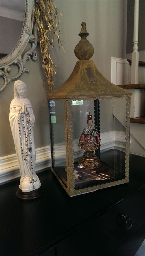 1000+ Images About A Catholic Home On Pinterest Statue