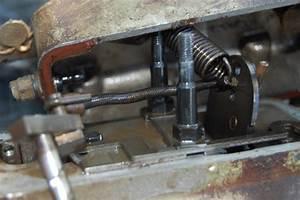 Mf 175 Injector Leak