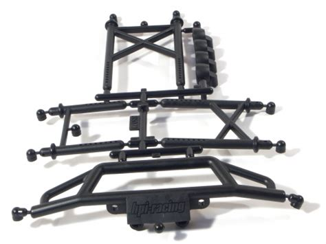 Boat Bumpers Ottawa by Hpi85073 Front Bumper Set By Hpi Great Hobbies