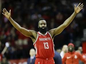 Rockets win despite missing their 'best stuff' - Houston ...