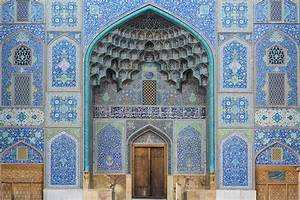 Dazzling, Elements, Of, Ancient, Islamic, Architecture, We, Still