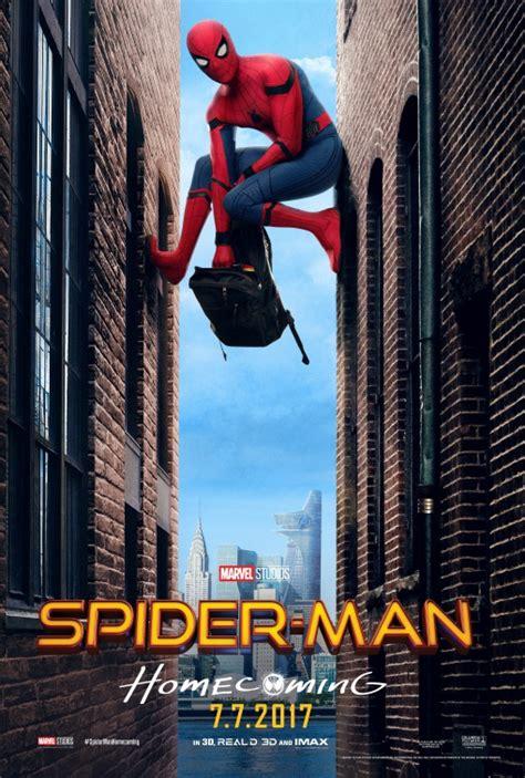 spider man homecoming film  cinehorizons