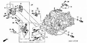 U0026quot Honda Accord Lx 2000 Vtec U0026quot   U0026quot Transmission Slipping