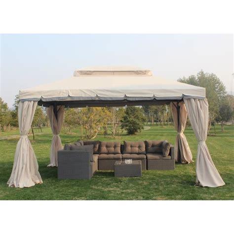 stunning pavillon de jardin avec moustiquaire gallery home design ideas valetop us