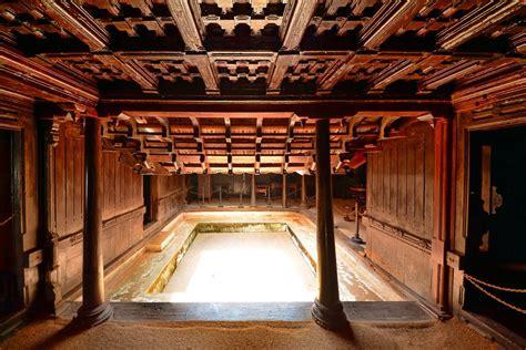wooden culture  kerala reflected   ancient