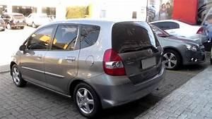 Honda Fit Lx 1 4 8v 2008
