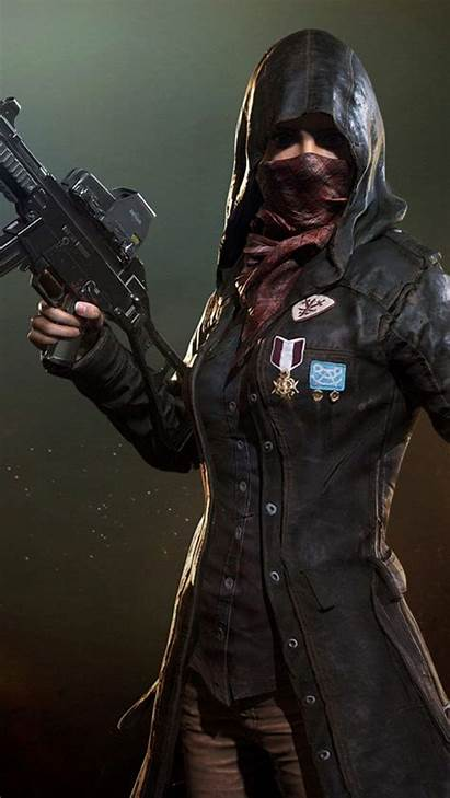 Pubg Wallpapers Outfits Outfit Awesome