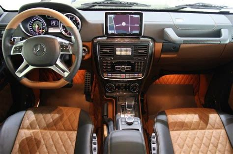 mercedes pickup truck 6x6 interior mercedes benz g63 amg 6x6 interior pesquisa google my