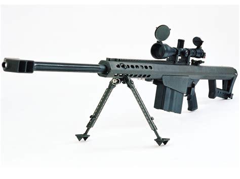 Barrett M82 — Wikipédia