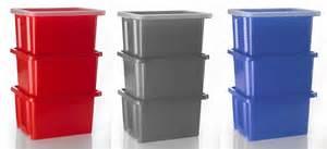 Schöne Aufbewahrungsboxen Mit Deckel : 3 x stapelboxen mit deckel aufbewahrungsboxen kunststoffboxen box boxen kisten ebay ~ Bigdaddyawards.com Haus und Dekorationen