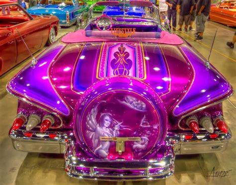 #1958#impala#  Chevy Impala's  Pinterest Impalas