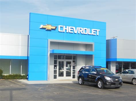 Horn Chevrolet by Joe Horn Chevrolet Inc Plymouth Wi 53073 Yp