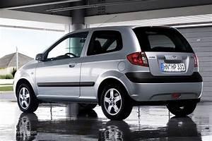 Hyundai Getz 2005 : hyundai getz 3 doors specs photos 2005 2006 2007 2008 2009 2010 2011 autoevolution ~ Medecine-chirurgie-esthetiques.com Avis de Voitures