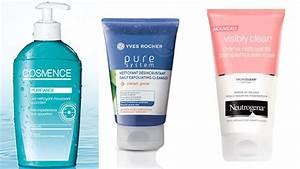 Meilleur Creme Hydratant Visage 2017 : meilleur nettoyant visage femme journal de ma peau ~ Dallasstarsshop.com Idées de Décoration
