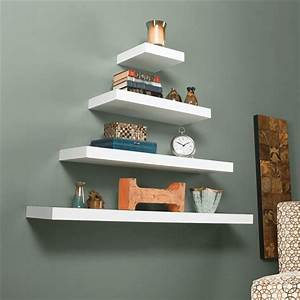 How, To, Decorate, Large, Shelves, The, Smart, Moves