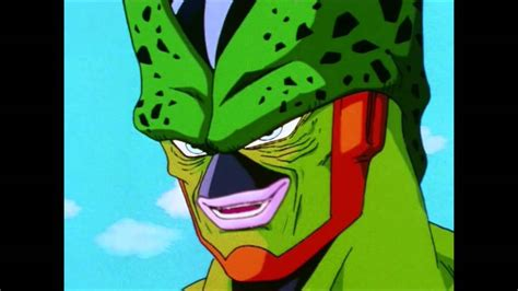 tfs cell discovers lips dragon ball  abridged ep