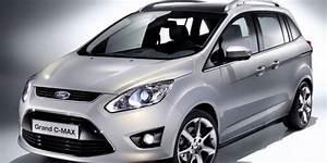 Essai Ford C Max : l 39 essai auto du week end ford grand c max un monospace de sport ~ Medecine-chirurgie-esthetiques.com Avis de Voitures