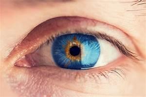Eye Color Determines Risk for Cancer | GEN