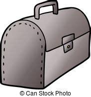 Werkzeugkiste Clipart Und Stock Illustrationen 13158