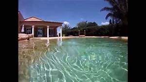 faire une piscine soi meme pour 7000eur et ecologique youtube With faire une piscine soi meme