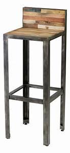 Tabouret De Bar Metal : 1000 id es propos de tabourets de bar en m tal sur pinterest tabouret en m tal tabourets ~ Teatrodelosmanantiales.com Idées de Décoration