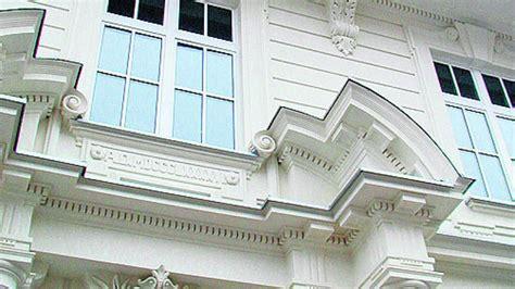 Häuser Kaufen Hamburg Umland by Mit Stuck S 228 Ulen Und Profilen Fassaden Aufpolieren