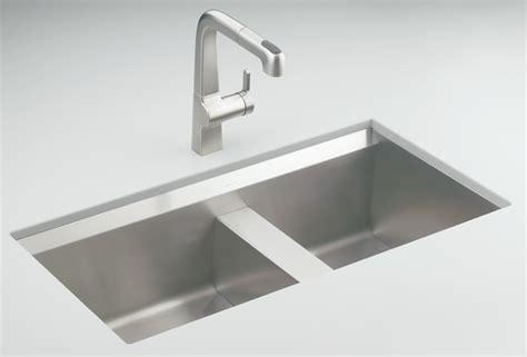 tub basin kohler k 3672 na 8 degree offset basin kitchen sink