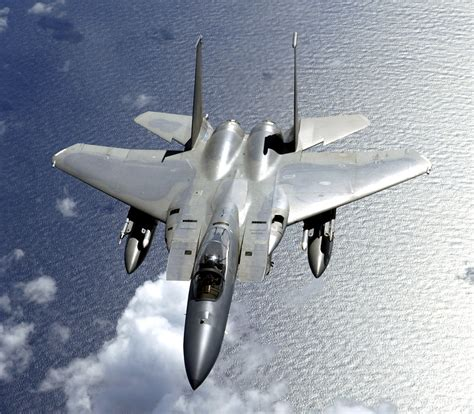Air Force Suspends Some F-15 Operations> U.s. Air Force
