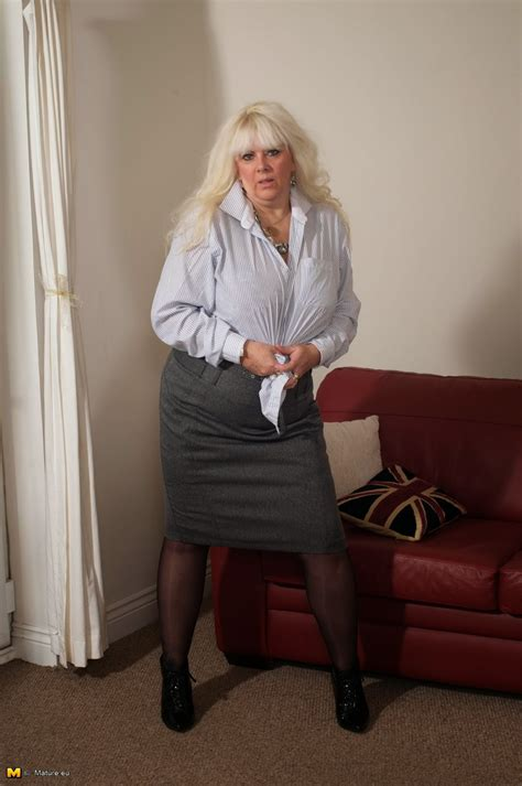 Mature Fanny Uk Sexe Photo