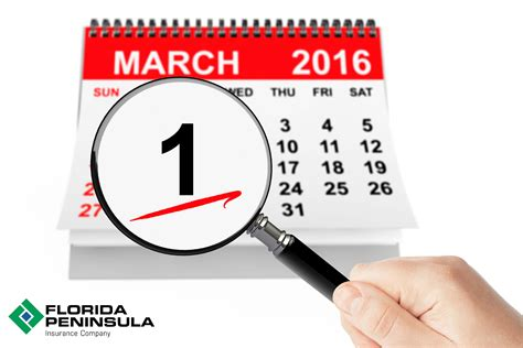 The Deadline To File For Florida Homestead Exemption Is