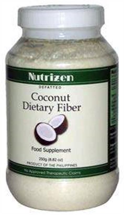 Coconut Dietary Fiber(id:2504960) Product details - View