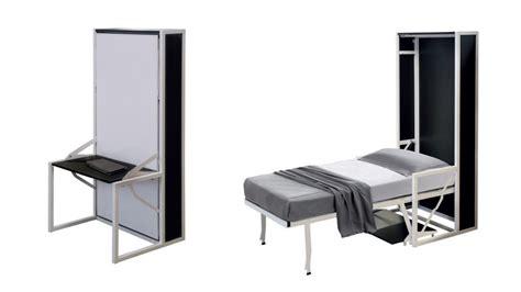 lit escamotable bureau int r le mobiliermoss spécial rentrée agencement gain
