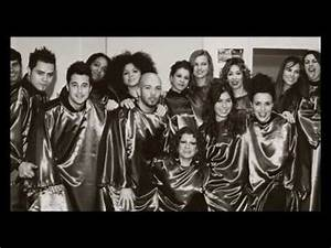 Alejandro Sanz & Black Light Gospel Choir MAKING OF ...