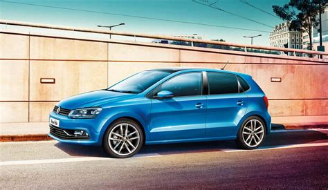 volkswagen polo  coming  india