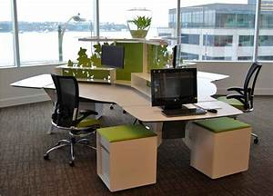 Green, Offices, Boost, Your, Brainpower