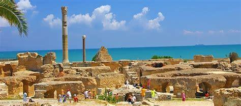 chambre chez l habitant à histoire de la tunisie
