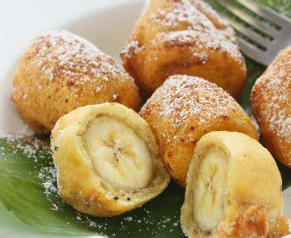 dessert a la banane marmiton beignets 224 la banane recette de beignets 224 la banane marmiton