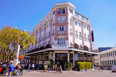 Best Deal 58% [OFF] Louvre Hotel And Spa Antananarivo Room Deals Photos