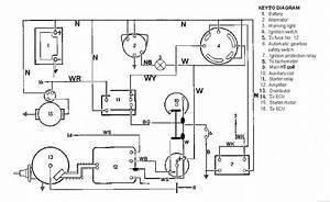Starter Solenoid Wiring Diagram Jaguar Xk120  Jaguar